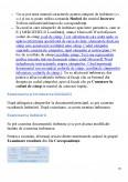 Imagine document Utilizarea Imbinarii Corespondentei pentru Crearea si Imprimarea Corespondentei