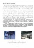 Tehnologia de Producere a Vinurilor Aromate din Soiul Tamaioasa Romaneasca