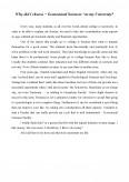 Imagine document Argumentative Essay