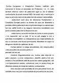 Imagine document Dreptul la viata in practica CEDO