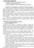 Imagine document Contractul de asigurare
