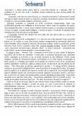 Imagine document Scrisoarea I - Mihai Eminescu