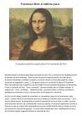 Imagine document O cercetare estetica asupra picturii lui Leonardo da Vinci