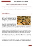 Imagine document Money and banking- Bank of England