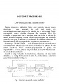 Imagine document Traductoare electroacustice