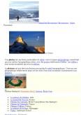 Imagine document L'histoire du developpement du tourisme