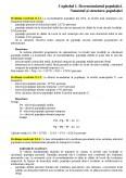 Imagine document Statistica