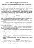 Imagine document Analiza S.W.O.T. a serviciului public de alimentare cu gaze naturale din orasul Navodari