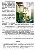 Imagine document Fenomenologia si optimizarea unor procedee de prelucrare hibrida, prin descarcari electrice asistate de ultrasunete