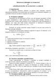 Imagine document Masurarea debitului cu rotametrul si calculul pierderilor de sarcina intr-o conducta