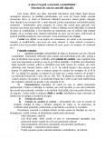 Imagine document A doua treapta a metodei contabilitatii