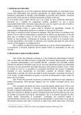 Imagine document Notiunea de birocratie si impactul sau asupra stiintei administratiei
