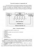 Imagine document Procesul de comunicare si componentele sale