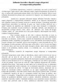 Imagine document Influenta factorilor climatici asupra dispersiei si transportului poluantilor