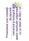 Indicatori Fizici si Chimici Bacteriologici