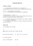Imagine document Analiza Matematica