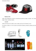 Designul Brandului Adidas