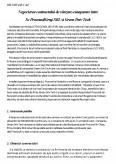 Imagine document Studiu de Caz - Negocierea unui Contract de Vanzare Cumparare