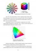 Tehnici de utilizare a managementului culorii si sistemele digitale