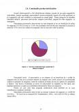 Studiu statistic a pietei asigurarilor din Romania