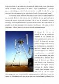 Studiul proiectarii unei instalatii eoliene de putere mica