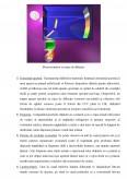 Consideratii privind spectofotometrele. Determinarea calitatii apelor si masurarea surselor de radiatie
