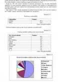 Sistemul de comunicare prin analiza diagnostic la nivelul unui hotel