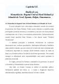 Implicarea sefului statului in monarhiile constitutionale