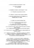 Studiu de caz privind turismul din Romania de dupa Revolutia din 1989