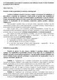 Imagine document Perfectionarea procesului de comunicare manageriala prin modificarea sistemului informational
