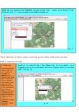 Imagine document Digitizare in ArcView