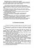 Zaharul si Produsele Zaharoase - Caracterizare Merceologica