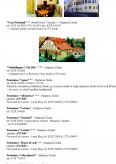 Alimentatie si Agrement - Judetul Neamt