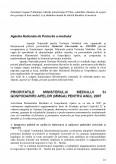 Politica Publica din Romania in Domeniul Protectiei Mediului