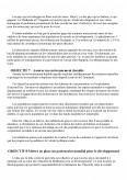 Expose - Les Objectifs de L'Onu pour le Developpement