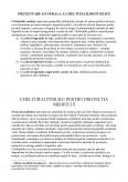Cheltuieli Publice pentru Protectia Mediului si pentru Cercetare-Dezvoltare