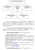 Plan de Afaceri - SC Mario SRL