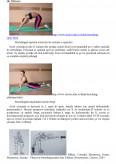 Metoda Stretching a Mobilitatii Articulare in Activitatea de Fitness