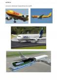 Transporturile Aeriene - Componenta a Transporturilor Internationale