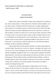 Fenomenul Pitesti - Apogeul Dezumanizarii