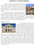 Turismul si Agroturismul in Portugalia