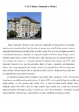 Monografia Sistemului Bancar din Elvetia