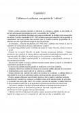 Metode si Tehnici de Evaluare a Calitatii in Domeniul Serviciilor