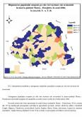 Imagine document Analiza geo-demografica a macro-judetului Mures - Harghita