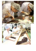 Imagine document Tehnologia de fabricare a bomboanelor de ciocolata umplute
