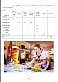 Imagine document Particularitatile organizarii unui banchet in structurile de alimentatie