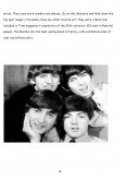 Imagine document The Beatles