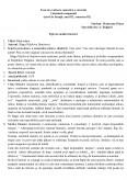 Imagine document Eseu de evaluare sumativa a cursului Literatura comparata - Pana maine, de Blaga Nikolova Dimitrova