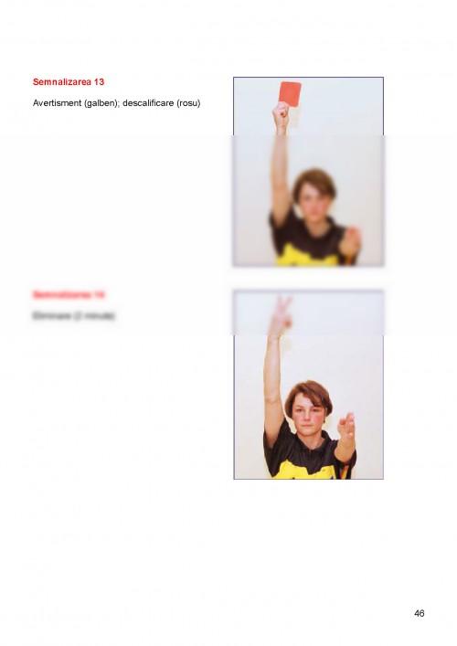 Handball Referat