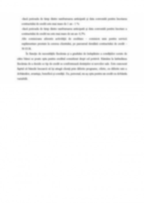 Credit brd nevoi personale refinantare